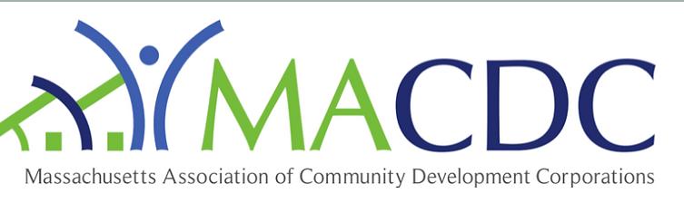 Massachusetts Association of Community Development Corporations
