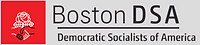 Boston Democratic Socialists of America