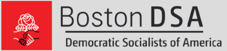 Boston Democratic Socialists of America