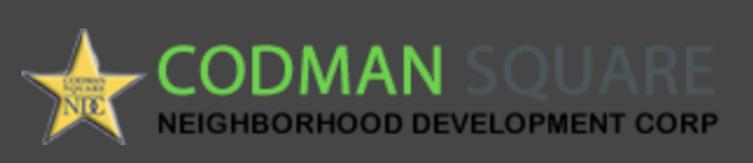 Codman Square Neighborhood Development Corp