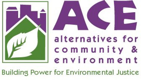 Alternatives for Community and Environment