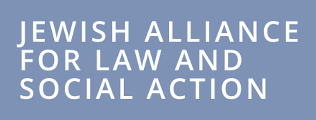 Jewish Alliance for Law and Social Action