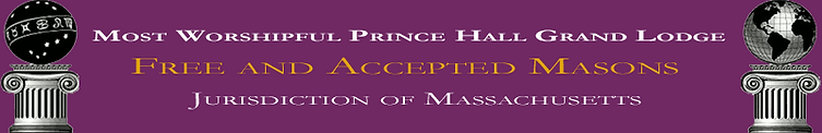 Most Worshipful Prince Hall Grand Lodge, Free and Accepted Masons
