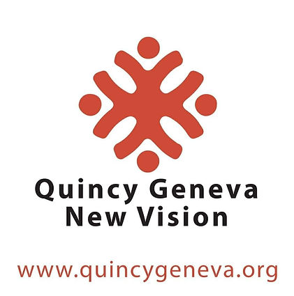 Quincy Geneva New Vision