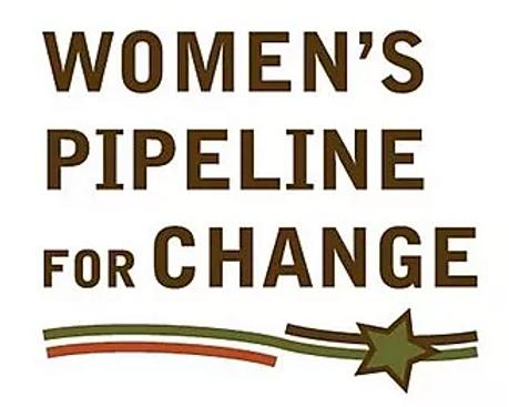 Women's Pipeline for Change