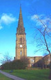 Hunslet Church Tower- Consultation