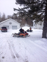 Snow Mobilers at the Inn.jpg