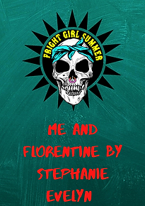 Me and Florentine by Stephanie Evelyn.pn