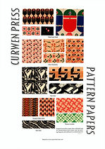 Curwen Press pattern papers