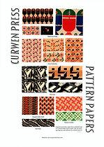 Curwen Press pattern papers