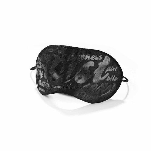 Bijoux Indiscrets Blind Passion Satin Mask