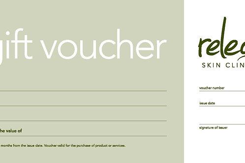 Gift Voucher - $250