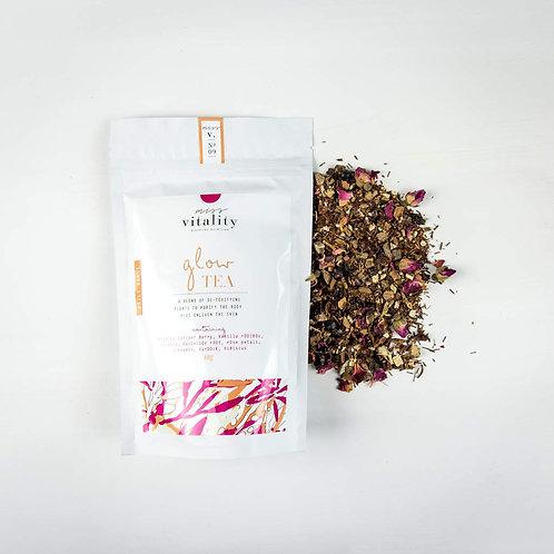 Glow Tea - 40g Daily Tea