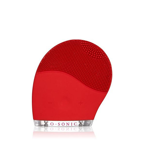 O SONIC CLEANSING BRUSH - SUITABLE FOR ALL SKIN TYPES AND SKIN CARE REGIMES