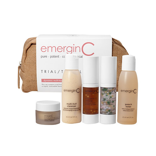 SKIN SOLUTION TRIAL KIT