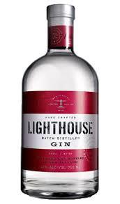 Lighthouse Gin