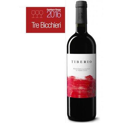 Tiberio - Montepulciano d'Abruzzo
