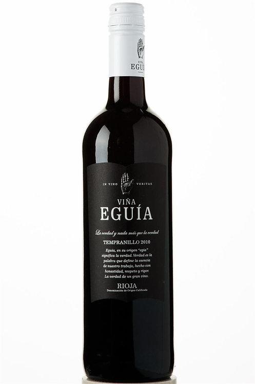 Vina Eguia - Rioja Tempranillo
