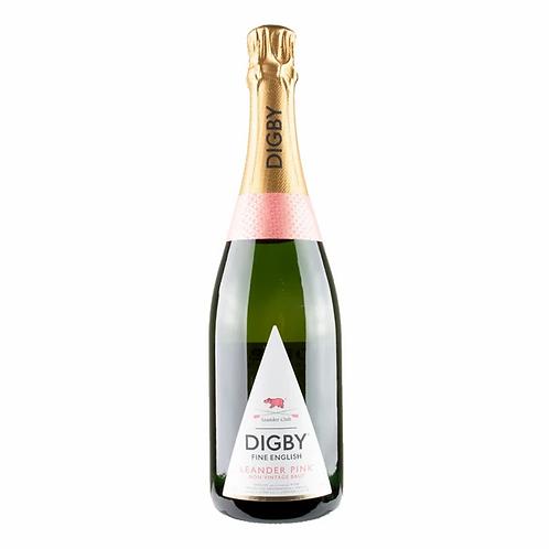 Digby Leander Pink Rosé NV