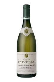 "Joseph Faiveley Meursault 1er Cru ""Charmes"" 2015"