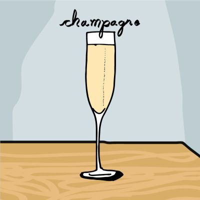 What is Champagne