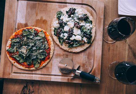 Pairing Wine with Pizza