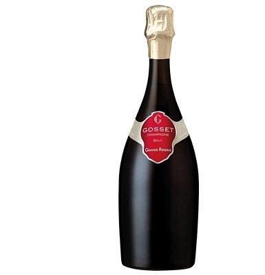 Gosset Grande Réserve Brut Champagne