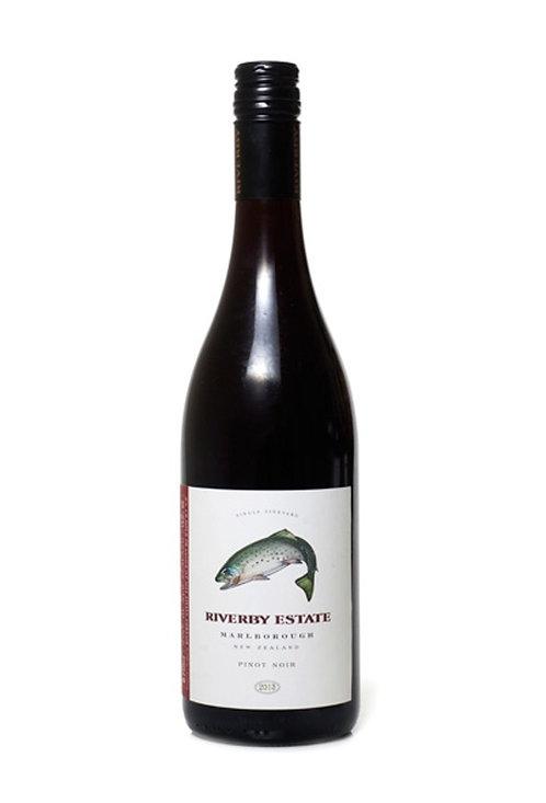 Riverby Estate Pinot Noir