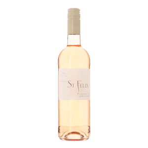 St. Felix Rosé - Case of 6 bottles