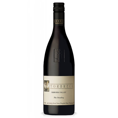 "2003 Torbreck ""The Steading"" GSM Barossa Valley"