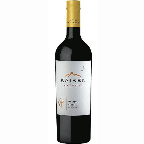 Kaiken Clásico, Mendoza Malbec