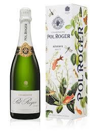 Pol Roger - Brut Reserve, Champagne, France