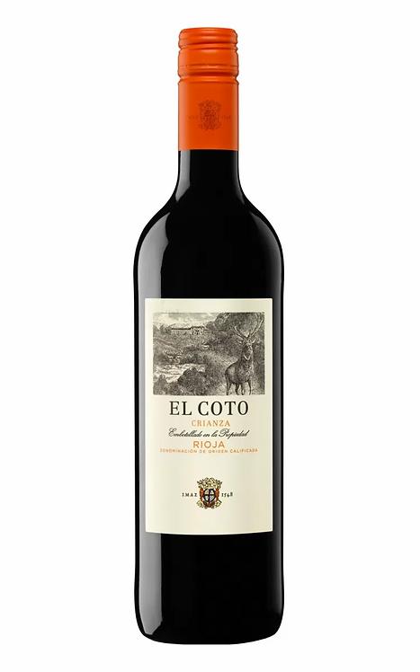 El Coto - Rioja Crianza