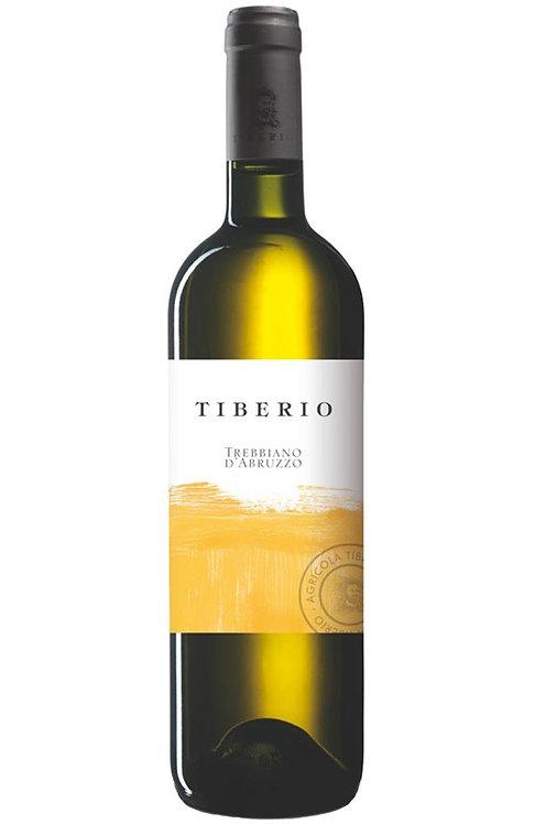 Tiberio - Trebbiano D'Abruzzo