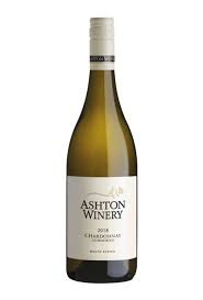 Ashton Winery - Chardonnay