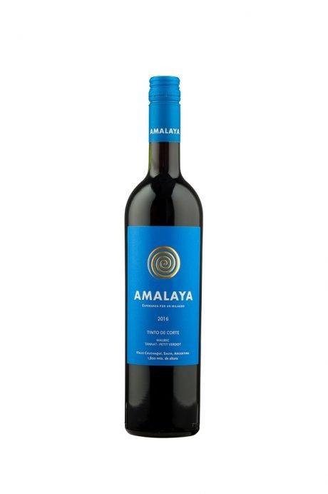 Amalaya - Malbec
