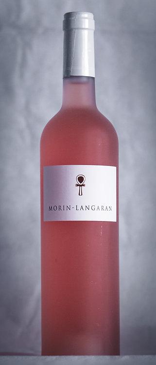 Morin Langaran - 'Rose Prestige'
