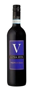 Alpha Zeta, `V` Valpolicella
