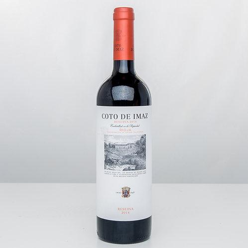 El Coto, `Coto de Imaz` Rioja Reserva