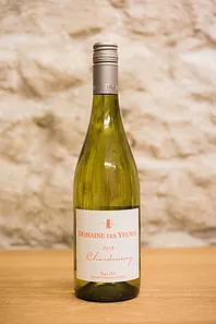 Les Yeuses - Unoaked Chardonnay