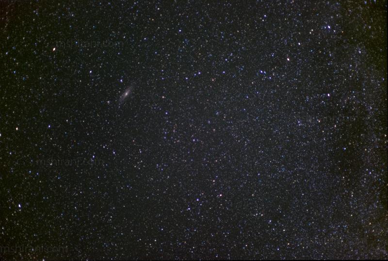 Andromeda M31