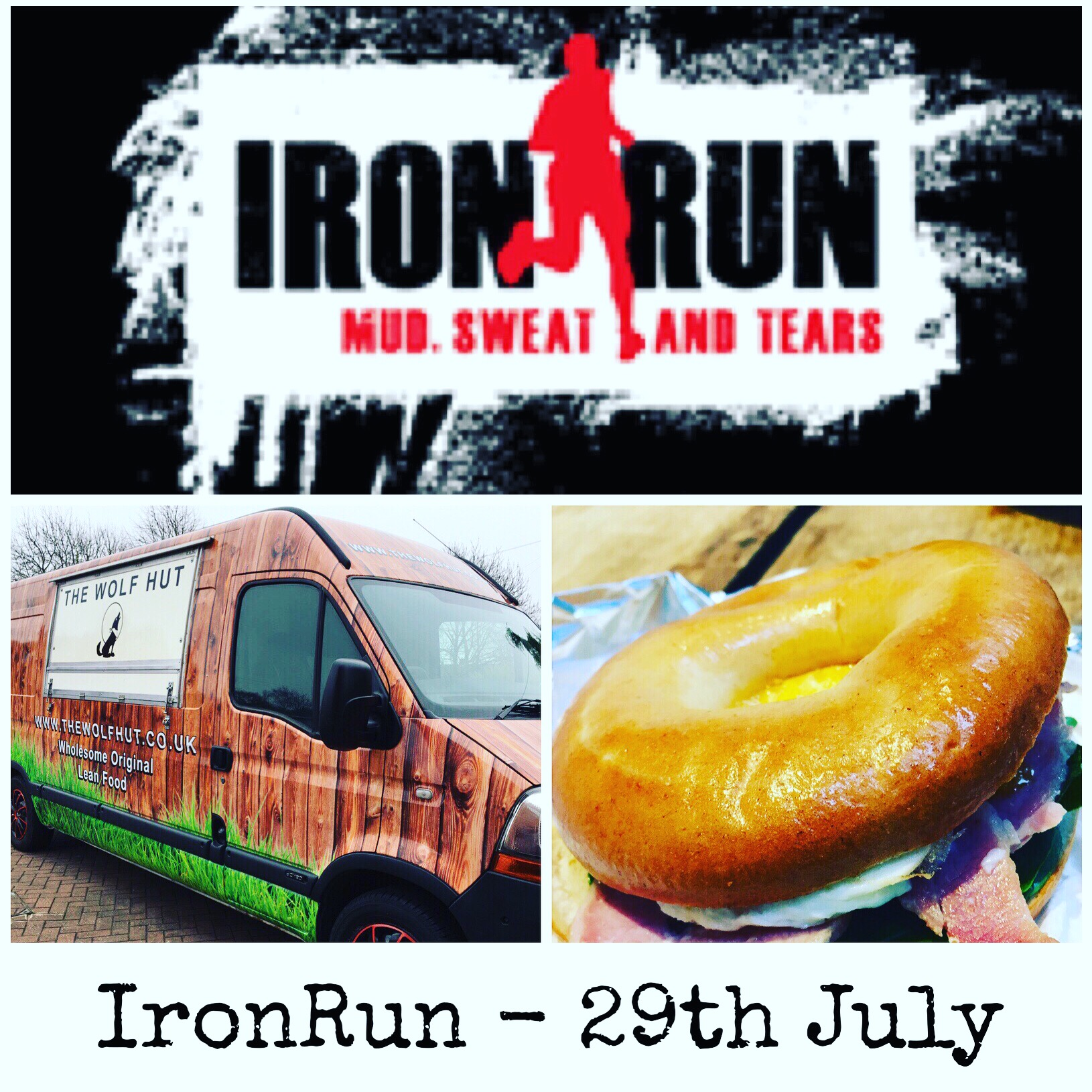 See you at Iron Run!