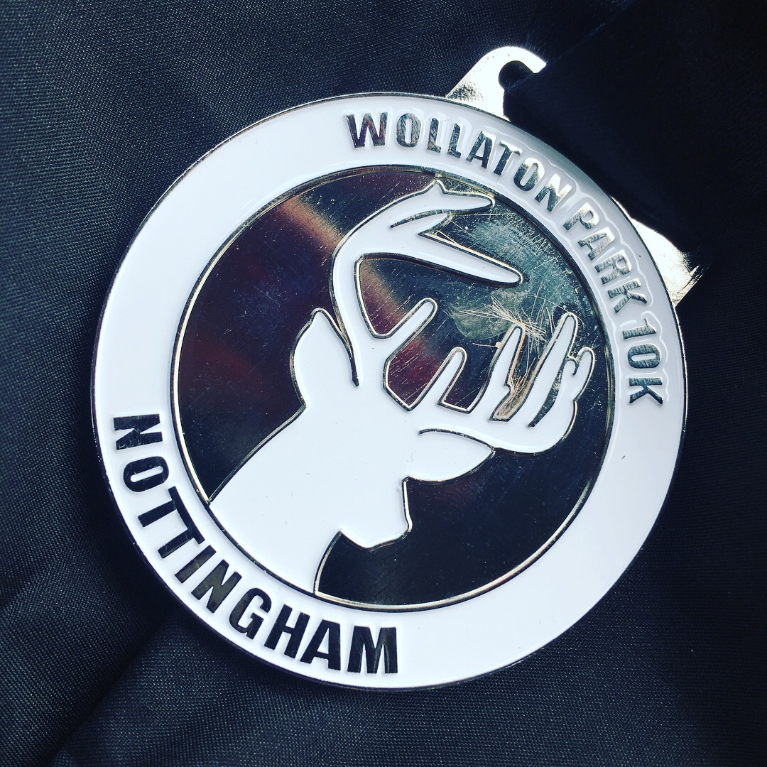 Wollaton 10K Run