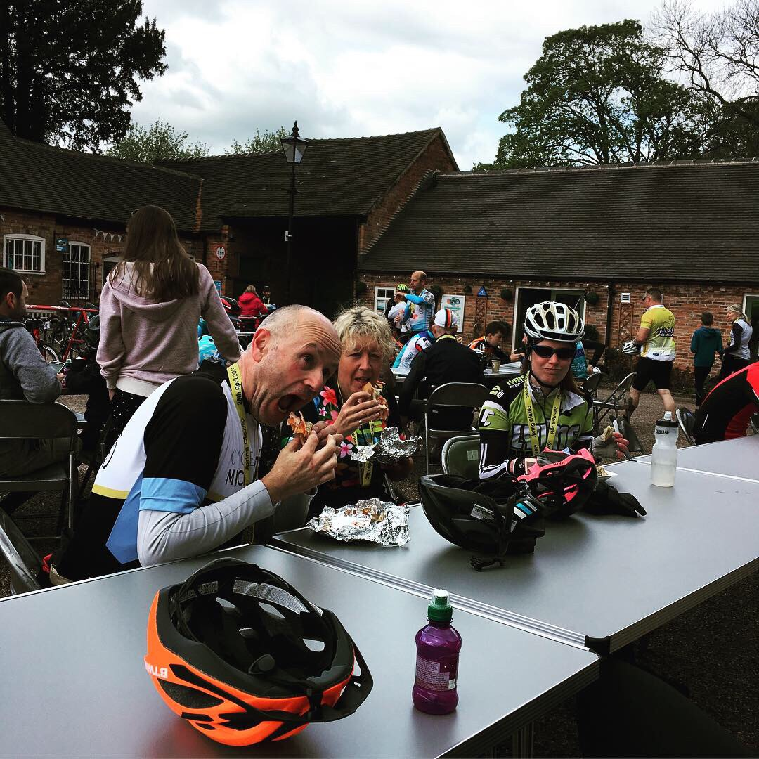 Cycle Derby Sportive 2019