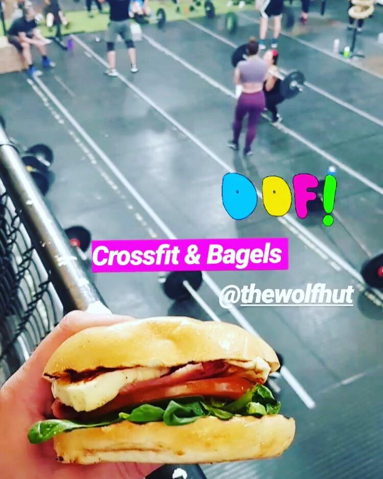 CrossFit Deviant 2019