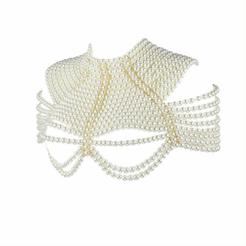 PEARLY GATES ACCENT JEWELRY