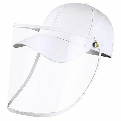 PPE FULL FACE PROTECTIVE CAPZ