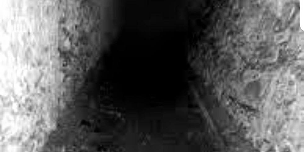 Ghost Hunt on LOCKDOWN Drakelow Tunnels  Kidderminster DY115SW 35.00 p.p (1)