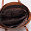 Thumbnail: FOREVER TOTES FAUX LEATHER HANDBAGZ