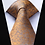 Thumbnail: CAMBRIDGE IRIDESCENT TIE & SQUAREZ SET
